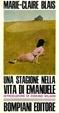 Cover of Una stagione nella vita di Emanuele