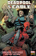 Cover of Deadpool & Cable: Frazione di secondo
