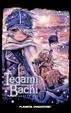 Cover of Tegami Bachi #3