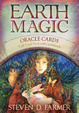 Cover of Earth Magic Oracle Cards
