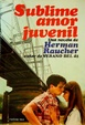 Cover of Sublime Amor Juvenil
