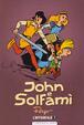 Cover of John e Solfamì - L'integrale vol. 1