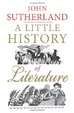 Cover of A Little History of Literature
