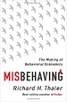 Cover of Misbehaving