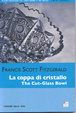 Cover of La coppa di cristallo/The Cut-Glass Bowl