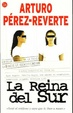 Cover of La Reina del Sur