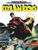 Cover of Dylan Dog Super Book n. 62