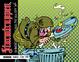 Cover of Sturmtruppen - La Raccolten vol. 16