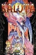 Cover of Kaluta art book