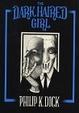 Cover of Dark-Haired Girl