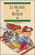 Cover of Le vacanze di Matilde