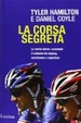 Cover of La corsa segreta