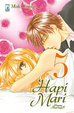 Cover of Hapi Mari vol. 5