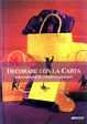 Cover of Decorare con la Carta