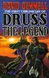 Cover of The First Chronicles of Druss the Legend