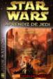 Cover of Aprendiz de Jedi-7: Cautivos del Templo