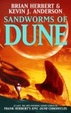 Cover of Sandworms of Dune
