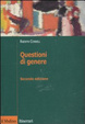 Cover of Questioni di genere