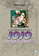 Cover of Le bizzarre avventure di Jojo - Vol. 10