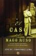 Cover of El caso del mago ruso