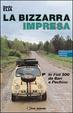 Cover of La bizzarra impresa