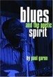 Cover of Blues and the Poetic Spirit