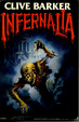Cover of Infernalia