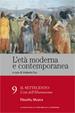 Cover of L'età moderna e contemporanea - vol. 9