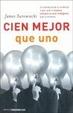 Cover of Cien mejor que uno