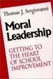 Cover of Moral Leadership