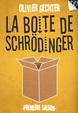 Cover of La Boîte de Schrödinger