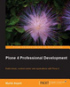 Cover of Plone 4 Professional Development
