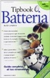 Cover of Tipbook. Batteria
