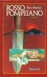 Cover of Rosso pompeiano
