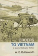 Cover of Orders to Vietnam