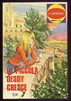Cover of La piccola Desdy cresce