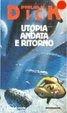 Cover of Utopia andata e ritorno