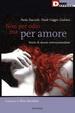 Cover of Non per odio ma per amore