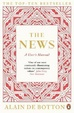 Cover of The News