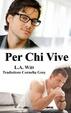 Cover of Per chi vive