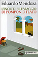 Cover of L'incredibile viaggio di Pomponio Flato