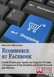 Cover of Ecommerce su Facebook