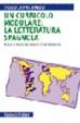 Cover of Un curriculo modulare: la letteratura spagnola