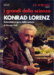 Cover of Konrad Lorenz
