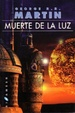 Cover of MUERTE DE LA LUZ