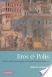 Cover of Eros and polis