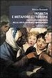 Cover of Infanzia e metafore letterarie