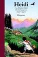 Cover of Heidis Lehr- und Wanderjahre