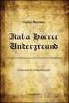 Cover of Italia Horror Underground
