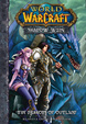 Cover of World of Warcraft - Shadow Wing vol. 1